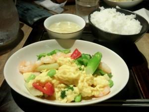 daofu定食(2)