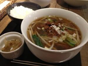 ダオフー 麺セット