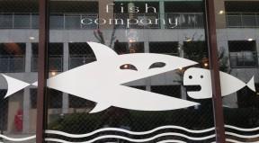フィッシュカンパニー ロゴ