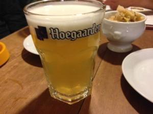 ベルギー「ヒューガルデン・ホワイト」